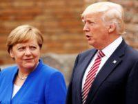 Merkel Klaim Eropa Tak Ingin Bersitegang dengan Iran