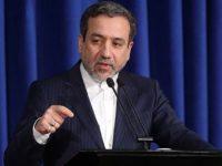 Iran: Tak Akan Ada Perundingan dengan AS, Langsung atau Tak Langsung