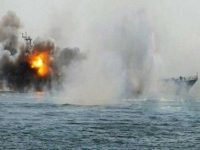 Awalnya Membantah, Akhirnya UEA Akui Ledakan di Pelabuhan Fujairah