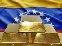 Jual Emas, Venezuela Kembali Mentahkan Sanksi AS