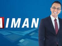 Program Aiman Kompas TV Ungkap Rahasia Demo Rusuh 22 Mei