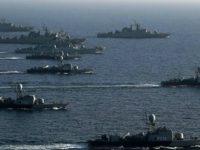 Militer Iran Mengaku Bisa Menenggelamkan Kapal Perang AS Dengan Senjata Rahasia
