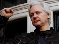 AS Jatuhkan 17 Dakwaan Spionase untuk Assange