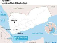 Iran Akan Gunakan Ansarullah Untuk Menyerang AS Di Dekat Selat Bab al-Mandeb