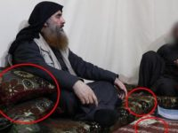 Begini Analisis Singkat Seputar Video Terbaru Al-Baghdadi