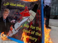 Iran Minta Negara-Negara Islam Gagalkan Prakarsa AS Untuk Penyelesaian Perkara Palestina
