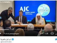 Pertama Kali, Israel Umumkan Delegasi Yahudi Akan Berkunjung Ke Saudi