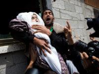 29 Orang Palestina Gugur dan 300-an Terluka Pada Bulan Lalu