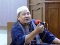 Serukan Jihad Nasional, Ketua GNPF Ulama Bogor Ditangkap