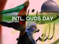 Para Pejuang Palestina Serukan Peringatan Hari Al-Quds Internasional