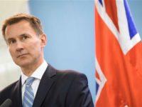 Menlu Inggris Peringatkan Risiko Konflik antara AS dan Iran