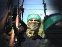 Periode Rudal Intifadhah Palestina