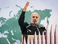 IRGC Ingatkan Bahwa Semua Negara Teluk Akan Terdampak Jika Terjadi Perang