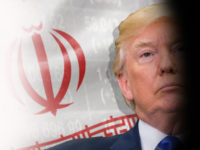 IRGC Tembak Jatuh Pesawat Nirawak AS, Trump Sebut Iran Lakukan Kesalahan Besar