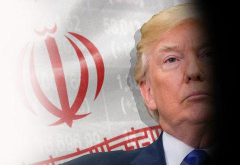Jika Nekat Berperang dengan Iran, Trump Terancam Gagal di Pemilu Tahun Depan