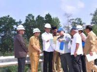 Jokowi Kunjungi Calon Lokasi Ibu Kota Baru
