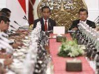 Menteri Kabinet Jokowi, 4 Gagal dan 2 Lolos ke Senayan