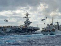 Survei: Mayoritas Warga AS Tolak Konflik Militer dengan Iran