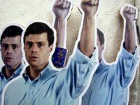 Oposisi Venezuela Kerahkan Lebih Banyak Gerakan Militer untuk Kudeta