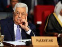 Mahmoud Abbas: Deal of the Century Prakarsa Aib dan Celaka