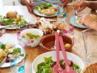 Ini Alasan Tidak Boleh Makan Berlebihan Saat Sahur dan Buka Puasa