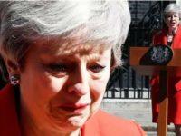 PM Inggris Theresa May Putuskan untuk Mundur