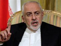 Zarif Kepada Trump: Jangan Pernah Menggertak Orang Iran