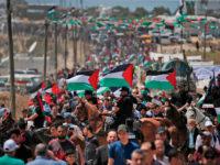 Kisah Warga Palestina di Peringatan Hari Nakba ke-71
