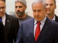 Parlemen Israel Membubarkan Diri