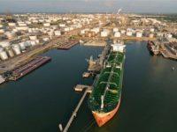 Korea Selatan Tingkatkan Impor Minyak Iran