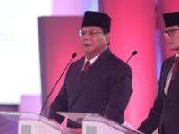 Prabowo-Sandi Unggul Telak di Arab Saudi