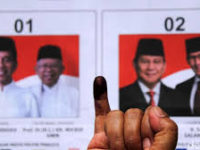 Mayoritas Sumber Dana Kampanye Jokowi-Ma'ruf dari Perusahaan