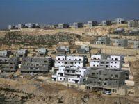 Israel Akan Bangun 800 Pemukiman Baru di Yerusalem
