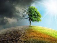 Pemanasan Global Akibat Perubahan Iklim