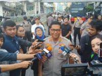 Polisi: Ada Rencana Provokator Serang Jokowi