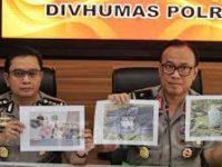Sampai Mei 2019, Densus 88 Tangkap 68 Teroris