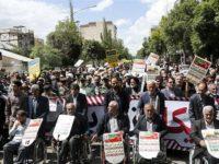[FOTO] Meriahnya Peringatan Hari Al-Quds di Iran