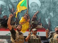 Pasukan Relawan Irak Nyatakan Ada Lampu Hijau untuk Balas Israel