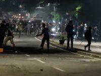 Polisi Sebut Kericuhan di Depan Bawaslu Ulah Provokator