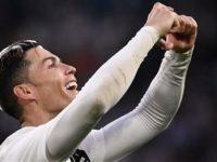 Bintang Sepak Bola Ronaldo Donasikan $1,5 Juta untuk Palestina