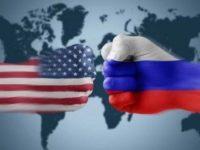 Rusia Kecam Rencana Pengiriman Pasukan AS Ke Timteng