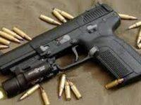 Diduga Selundupkan Senjata untuk Aksi 22 Mei, Dua Aparat Ditangkap