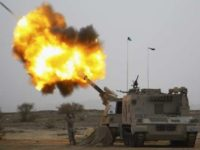 Koalisi Arab Mengaku Telah Merontokkan Satu Nirawak Ansarullah Yaman
