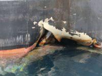 Iran Tuding Israel Berada di Balik Serangan terhadap Kapal Komersial di UEA