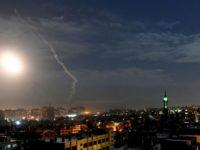 Israel Gunakan Cara Baru Untuk Mendeteksi Radar Suriah