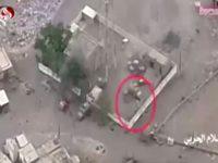 Saudi Akui Stasiun Minyaknya Dekat Riyadh Diserang Pesawat Nirawak Yaman