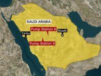 Saudi Tuding Iran Perintahkan Serangan Ansarullah Ke Fasilitas Minyak Saudi