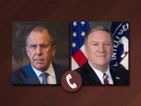 Rusia Kecam Intervensi AS di Venezuela