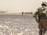 Pentagon Akan Kirim 10.000 Tentara ke Timteng