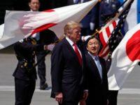 Trump: AS Tak Bermaksud Mengubah Rezim Iran